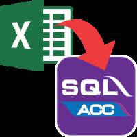 SQL Excel Import Program