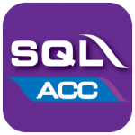 sql account logo