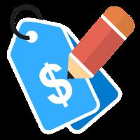 SQL Global Price Change