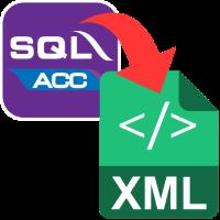 SQL XML Export