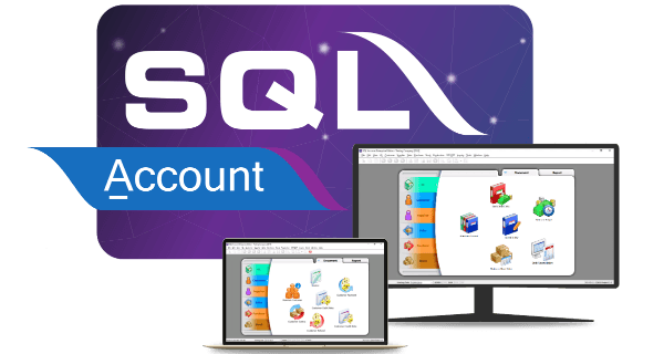 SQL Account - Best Accounting Software