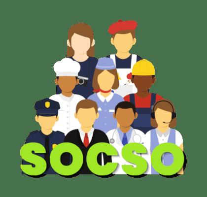 socso malaysia - sql payroll