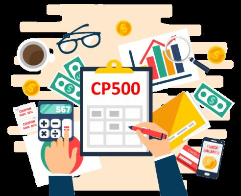 cp 500