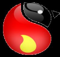 flamerobin-logo